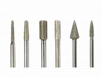 Broca diamantada para concreto