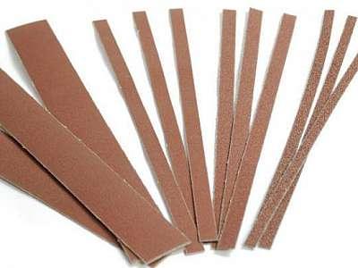 Revestimento abrasivo cotar