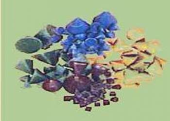Chip abrasivo para polimento