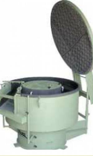 Processo de tamboreamento